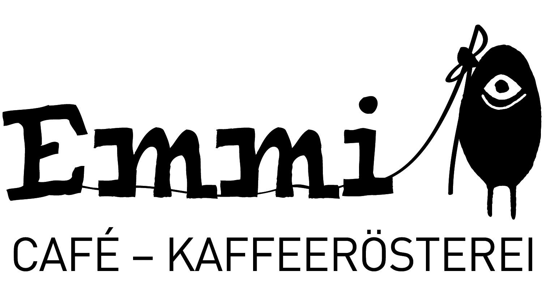 Logo Emmi Cafe-Konditorei